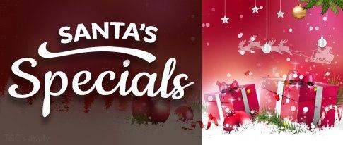 Santa's Specials